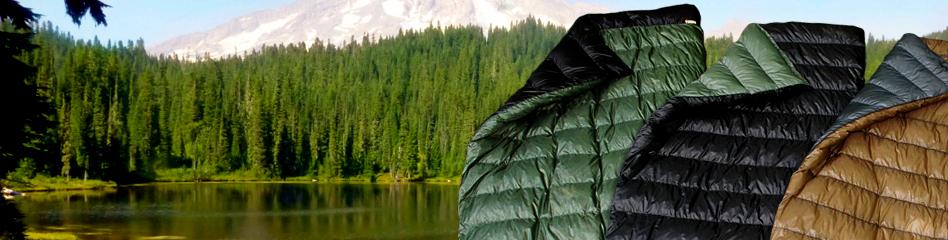 Hammock Gear - Top Quilts : hammock quilts - Adamdwight.com